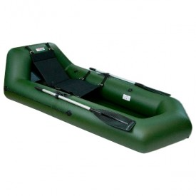 Лодка надувная MARKO BOATS Зверобой-2