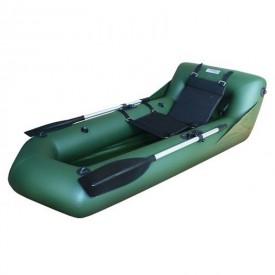 Лодка надувная MARKO BOATS Зверобой-1