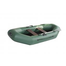 Лодка ЛОЦМАН С-258