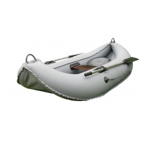 Лодка надувная STREAM Тузик 1