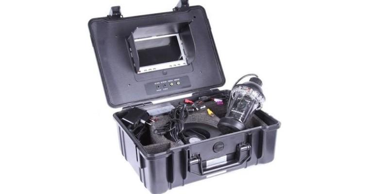 Подводная видеокамера SITITEK FishCam 360 с углом обзора 360 градусов