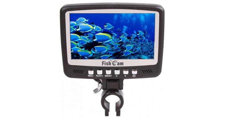 Видеокамера для рыбалки SITITEK FishCam 430 dvr