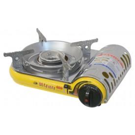 Газовая плита Fuga TPB-102 с подогревом