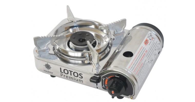 Газовая плита Lotos Premium TR 300