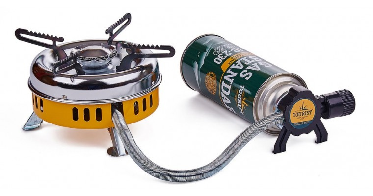 Газовая плита Mini TM-2000