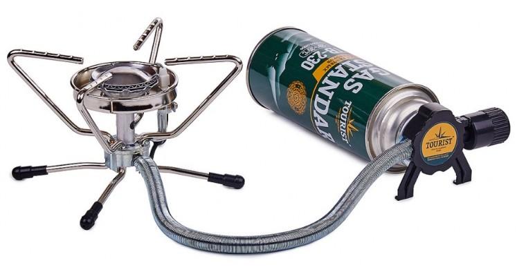 Газовая плита Mini 1000 TM-100
