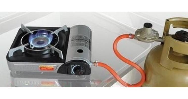 Портативная газовая плита NAMILUX NA 161 PF 2W