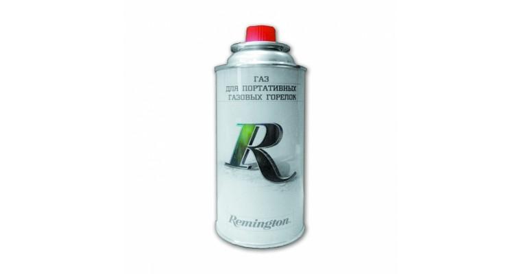 Баллон Remington для газовых плит