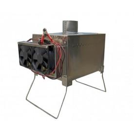 Теплообменник БЕРЕГ 3 кВт