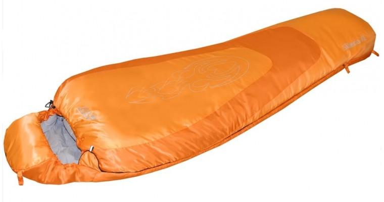 Спальный мешок НОВА ТУР Сибирь v2