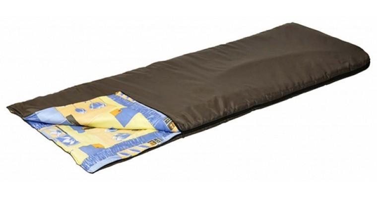 Спальный мешок-одеяло СТАЛКЕР Эконом