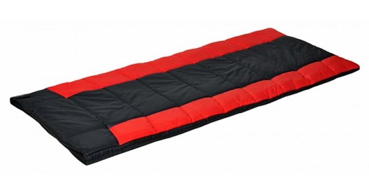 Спальный мешок-одеяло СТАЛКЕР Шегультан 400