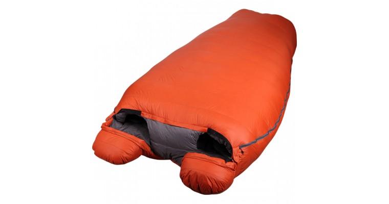 Спальный мешок СПЛАВ Tandem Permafrost