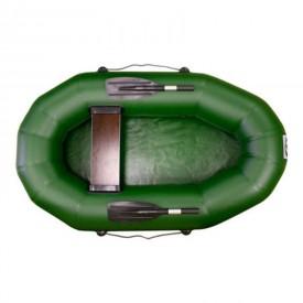 лодка пвх с гребками ФРЕГАТ М-1