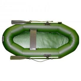 Лодка надувная одноместная ФРЕГАТ М-11