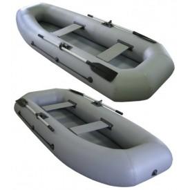 Лодка надувная гребная ТОНАР Капитан