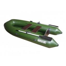 Надувная лодка под мотор ТОНАР Капитан 260Т