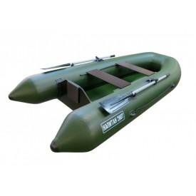 Надувная лодка под мотор ТОНАР Капитан 280Т