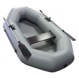 Лодка надувная гребная ТОНАР Шкипер 220