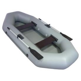 Лодка надувная гребная ТОНАР Шкипер 260