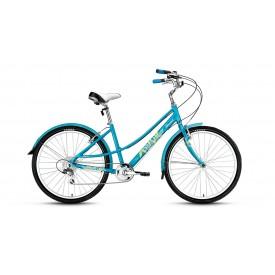 Велосипед женский FORWARD Azure 1.0