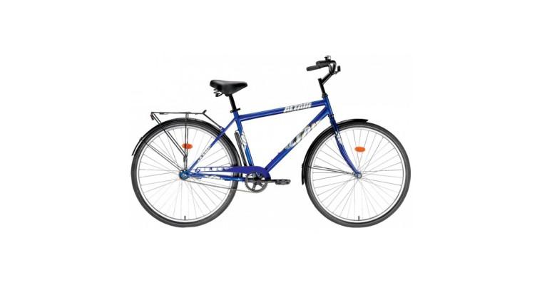 Велосипед FORWARD Altair City higt
