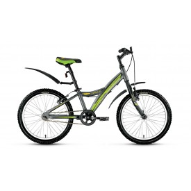 Велосипед детский  FORWARD Comanche 1.0