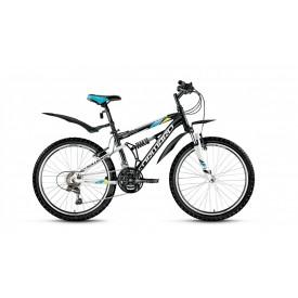 Велосипед подростковый FORWARD Edge 1.0