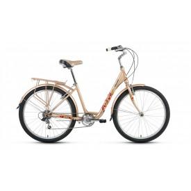 Велосипед женский Forward Grace 1.0