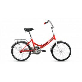 Велосипед складной FORWARD Arsenal 1.0