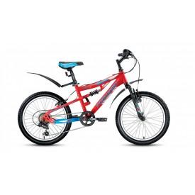 Велосипед детский FORWARD Buran 1.0