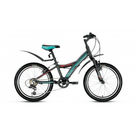 Велосипед детский  FORWARD Comanche 2.0