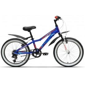 Велосипед STARK подростковый Bliss Boy