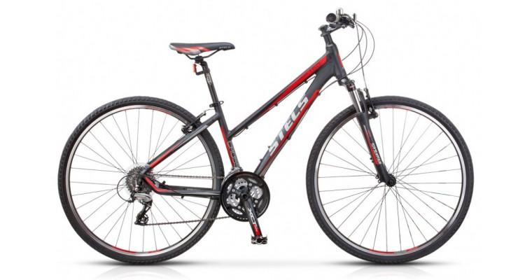 Горный велосипед женский STELS Cross 150 Lady