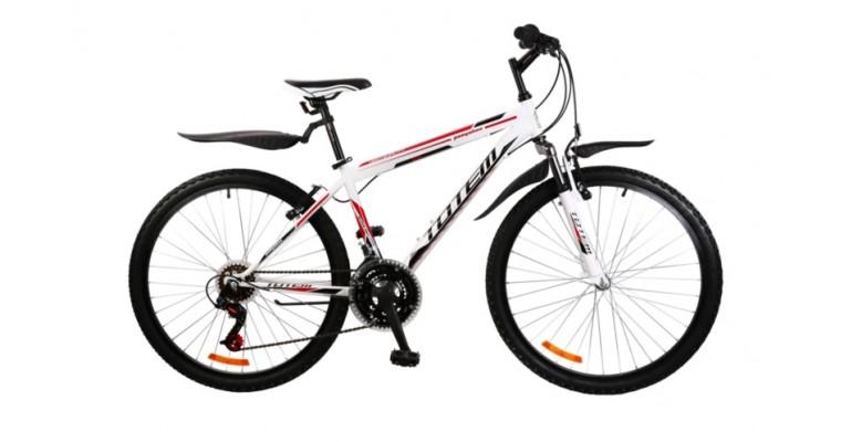 Велосипед TOTEM хардтейл 26V-100