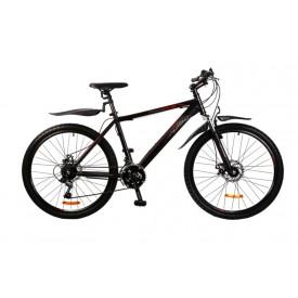 Велосипед TOTEM хардтейл 26V-212