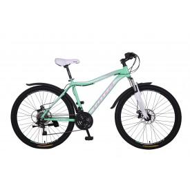 Велосипед TOTEM хардтей 26D 8005