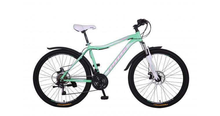 Велосипед TOTEM женский хардтейл 26D 8005