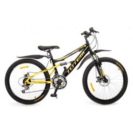 Велосипед TOTEM 24D 4002