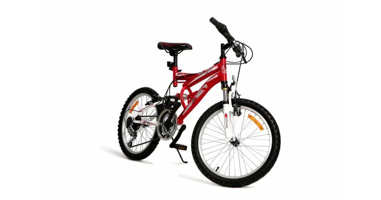 Велосипед TOTEM подростковый BARDE 114-20