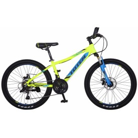 Велосипед TOTEM 24D -1100