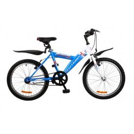 Велосипед TOTEM подростковый 20V-901