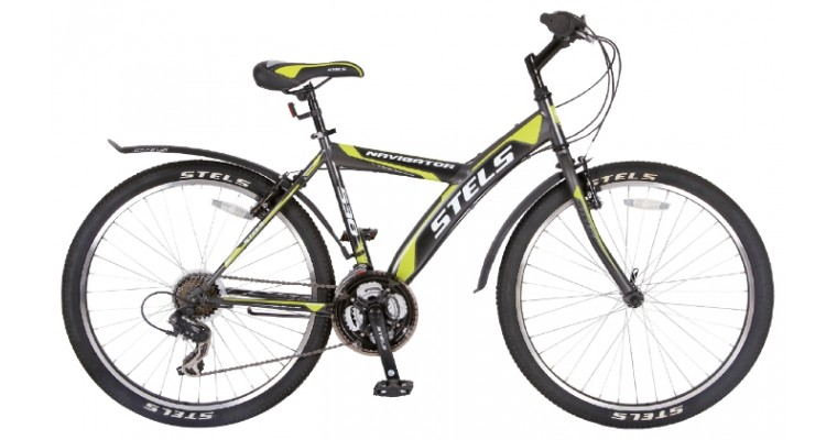 Велосипед STELS Navigator 530 V 26