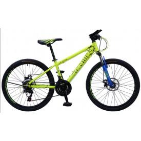 Велосипед TOTEM подростковый 20D-1100