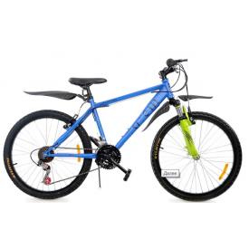 Велосипед TOTEM 24V 1100