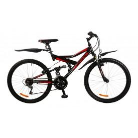 Велосипед TOTEM 24V 4001