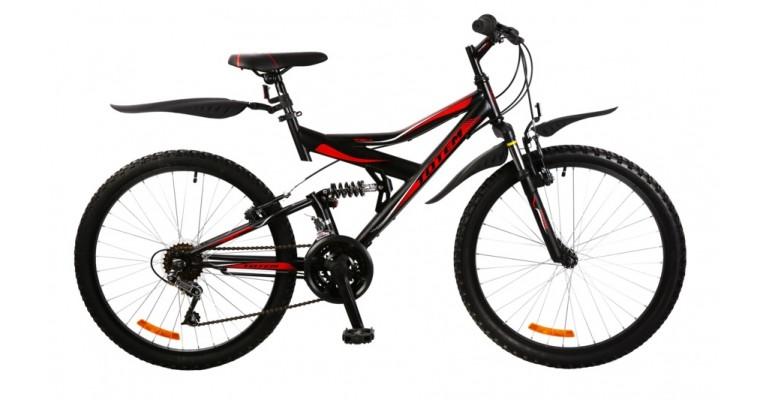 Велосипед TOTEM подростковый 24V 4001