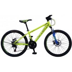 Велосипед TOTEM 24D1100A