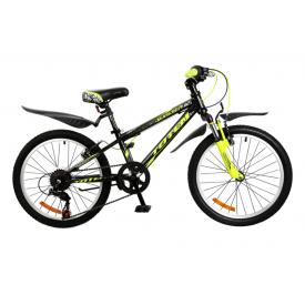 Велосипед TOTEM подростковый 20V-903