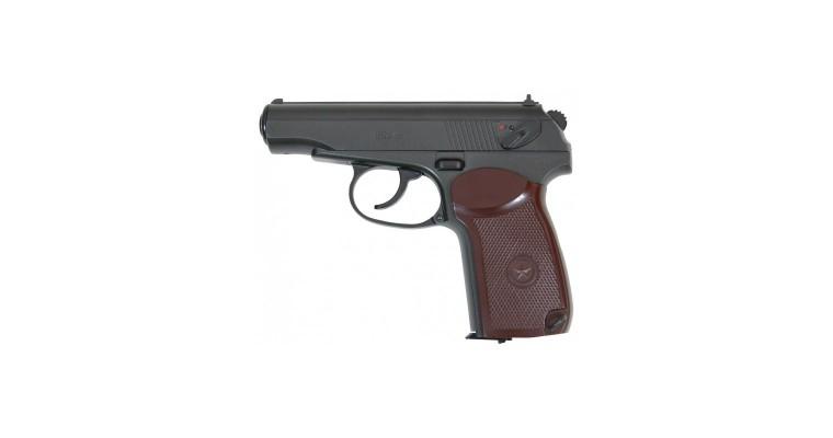 Пистолет пневматический BORNER ПМ49